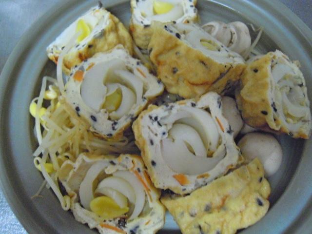 うす 方 ひろ 食べ ひろうすのお椀|NHKあさイチ